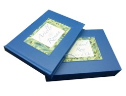 Delta Design Studio - Books and Wedding Albums