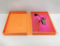 Boxes and Presentation Folders - Delta Design Studio