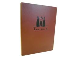 Delta Design Studio - Bespoke Menus and Wine Lists