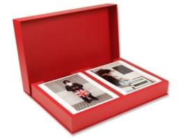 Boxes & Presentation Folders